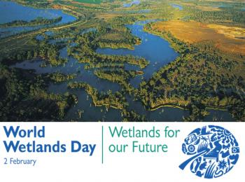 WorldWetlandsDay